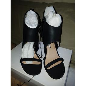 Zapatos Forever 21 # 5 Mex Excelentes Condiciones Envio Grat