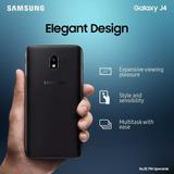 Samsung Galaxy J4 32gb/2gb Negro + Funda +vidrio !!!