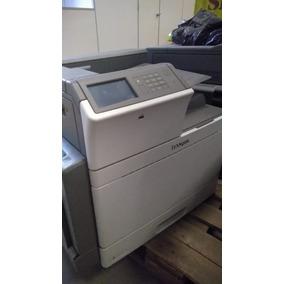 Impressora Lexmark C950de