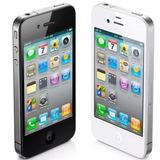 Iphone 4s 8gb Desbloqueado Original Apple Usado Q C