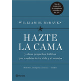Hazte La Cama - William Mc Raven Digital Pdf Epub