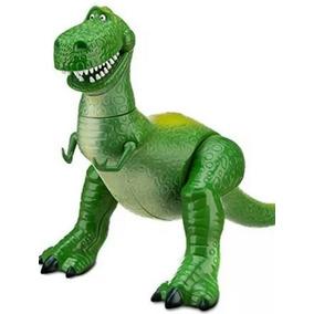Dino Saurio Rex Toy Story - Muñecos y Accesorios en Mercado Libre ... 3a629ea8c13