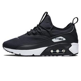 e9b5afae01dbc Nike Air Max Mujer Negras - Zapatillas Nike de Mujer en Mercado ...
