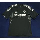a406ba3f24 Camisa Chelsea 2013 - Camisa Chelsea Masculina no Mercado Livre Brasil