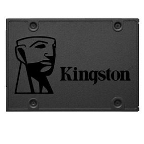 Ssd Kingston Sa400s37 480 Gb