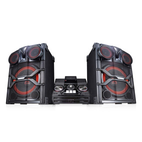 Caixa Acustica Lg X-boom Pro Cm9740 Nova Original