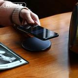 Para iPhone X Samsung Galáxia S8 S9 S6 S7 Nota 8 Sem Fio Ca