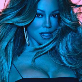 Mariah Carey Caution Pronta Entrega Vinil Novo Lp
