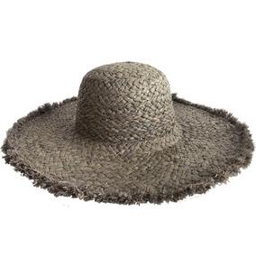 927272a678252 Sombreros Playeros Para Mujer - Ropa y Accesorios Gris claro en ...