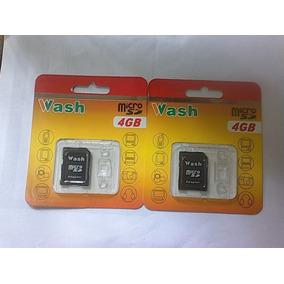 Adaptadores Micro Sd Wash 50 Unidades