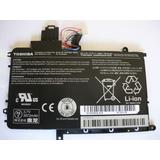 Batería Para La Tablet De 3.7 V. De La Marca Toshiba