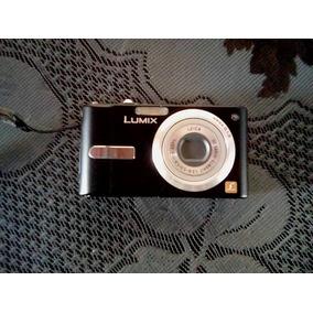 Camara Fotografica Digital Fx 10 Lumix Panasonic