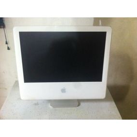 Vendo Apple Imac Y Apple Mac Mini