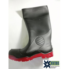 9f3667423db Botas Dunlop Suela Roja en Mercado Libre México