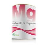 Carbonato De Magnesio Bote Con 100 G 37500 Soria Natural