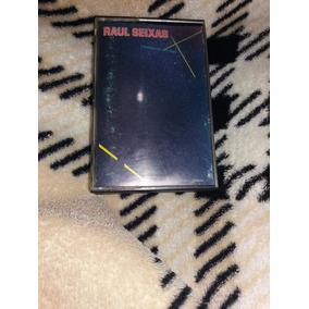 Fita K7 Raul Seixas: O Segredo Do Universo - 1983