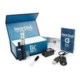 Vaporizer Snoop Dogg Vaporizador Herbal G Pen Kit Completo