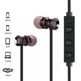 For Moto G/x/x2/x Play/x Style - Negro - Xu54 In-ear In-8028