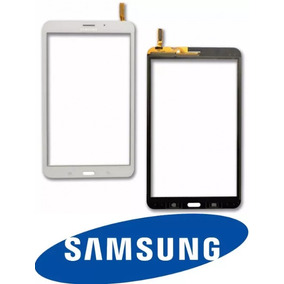 51bca27699c Touch + Display Lcdsamsung Tablet A T350 T351 Pronta Entrega