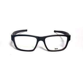 Armação Óculos De Grau Ox8034 Masculino Top Lançamento Preto e485469e6b