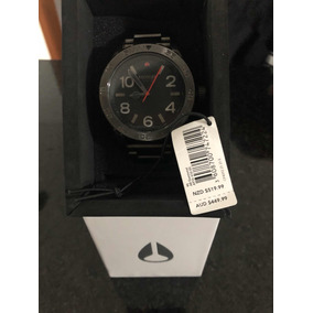 Nixon All Gunmetal A916 632