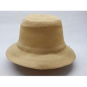 Sombrero De Fibra De Coco - Indumentaria Antigua Antiguos en Mercado ... 1e76c8b907d