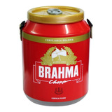Cooler 12 Latas Térmico Modelo Novo Brahma Doctor Cooler