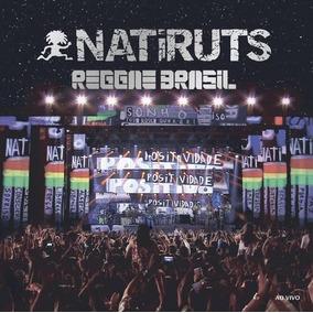 Natiruts Reggae Brasil