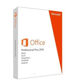 Office 2016 Licença Vitalícia