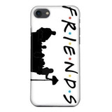 Funda Protector Case Friends Serie Tv Show Comedia 3