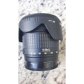 Lentes Para Camera Sony
