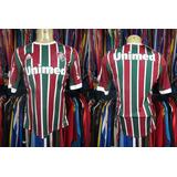 Camisa Fluminense 2013 4 Estrelas - Futebol no Mercado Livre Brasil 006e161ec3f12
