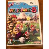 Mario Party 8 Wii . Compra
