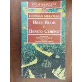 Livro Billy Budd E Benito Cereno Herman Melville