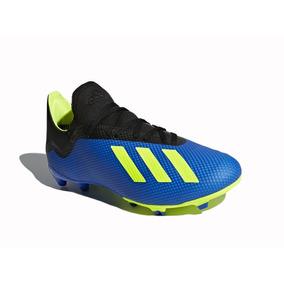dca0d1cf29b91 Botines Nike Con Tapones Suelo Firme - Botines en Mercado Libre ...