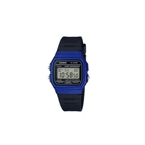 9541e1fe886 Pulseir Casio F 91wc 3aef Mens Digital Green Watch - Relógios De ...