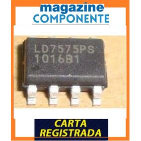 Ci Ld7575ps - Ld7575 - Sop8 - Smd - Original
