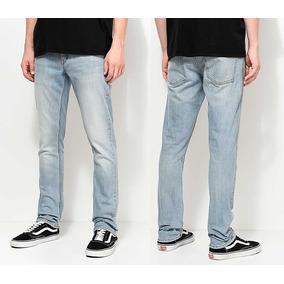 Pantalon Jean Volcom Talla 32 - Producto Nuevo Original