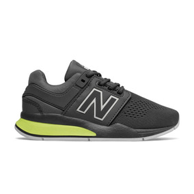 Tenis New Balance 247 Niñas-ancho