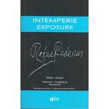 Intemperie (poesía) (nuevo) / Autor: Rafael Cadenas