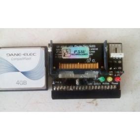 Compact Flash Memory Card Usada 4gb