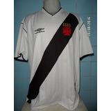 Camisa Vasco Umbro 2003 - Futebol no Mercado Livre Brasil b8e59d7e2ba12