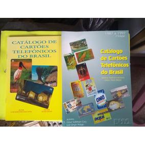 Catálogo De Cartões Telefônicos