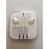 Fone De Ouvido Apple Earpods Original 100% Apple