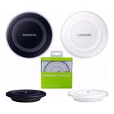 Cargador Inalambrico Samsung S6, S6 Edge, S7, S7 Edge