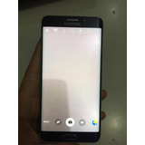 Samsung Galaxy S6 Edge + G928 4g 32gb 16mp Tela Demonstração