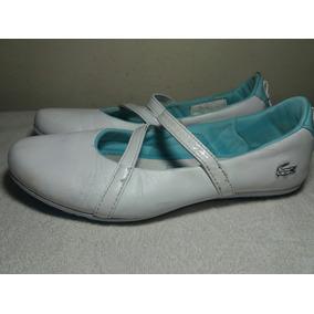 Sapatilha Lacoste - Sapatos no Mercado Livre Brasil eee2a95bd7