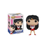 Funko Pop Sailor Mars 92 - Sailor Moon - Original Nuevo