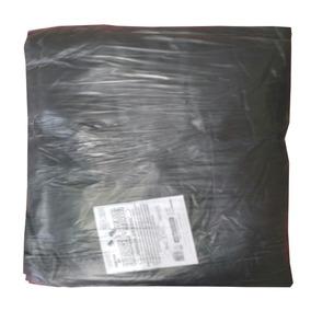 Saco Plástico Carga Média 200 Litros Preto Reforçado Leiraw