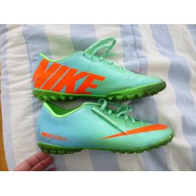 buy popular 47fbd 3b5df Botines Nike Mercurial